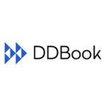 Dd Book Logo