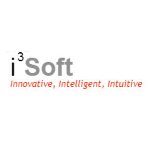 I 3 Soft Logo