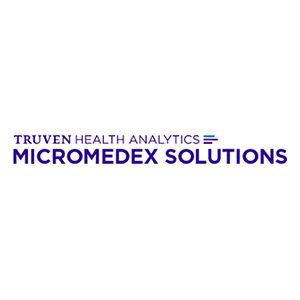 Micromedex Logo