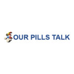 Our Pills Talk Logo