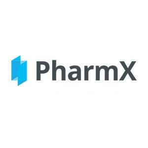 Pharmx Logo