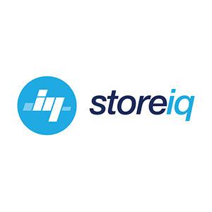 Storeiq Logo