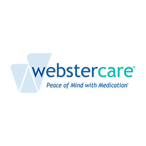 Webster Care Logo